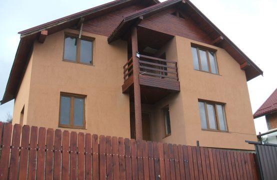 Casa Sâncraiu de Mureș