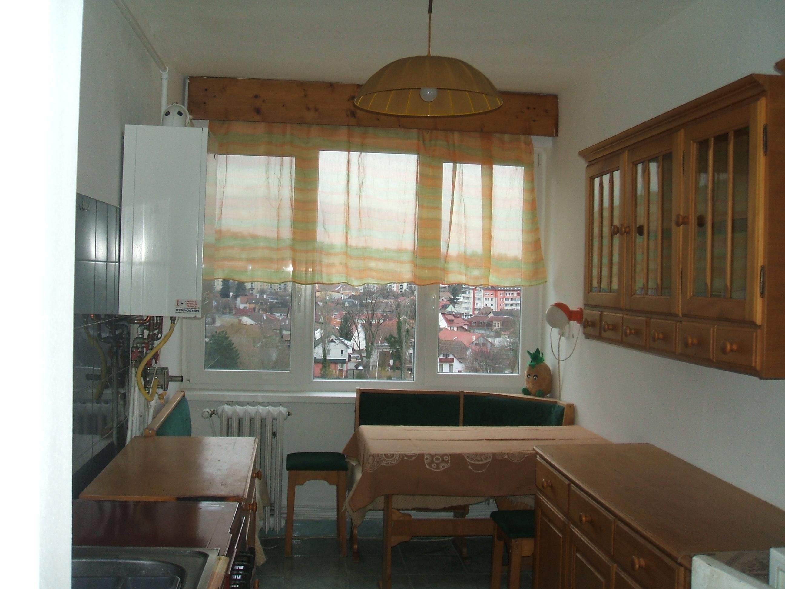 Apartament 2 camere Aleea Carpati