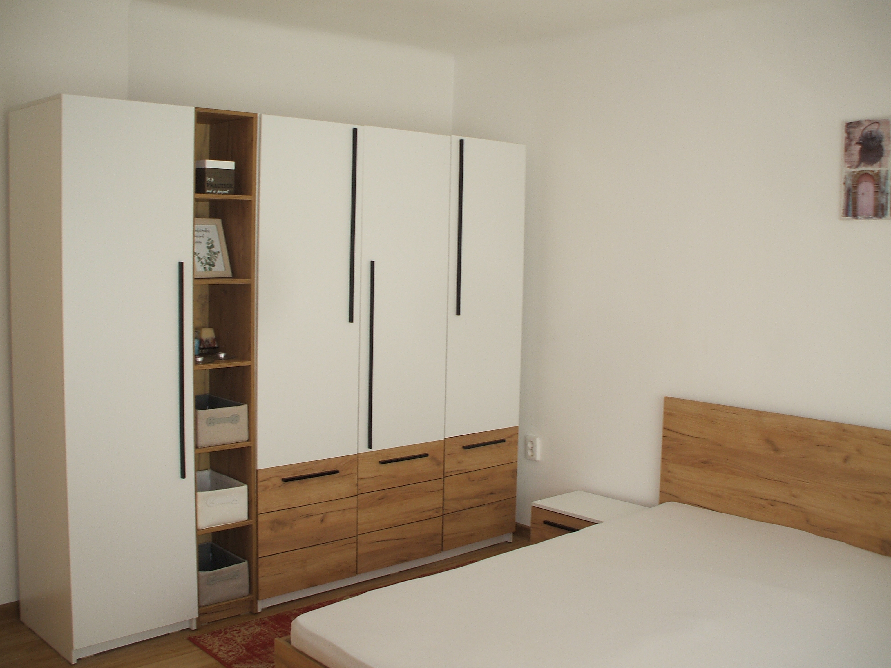 Apartament 2 camere Cornișa