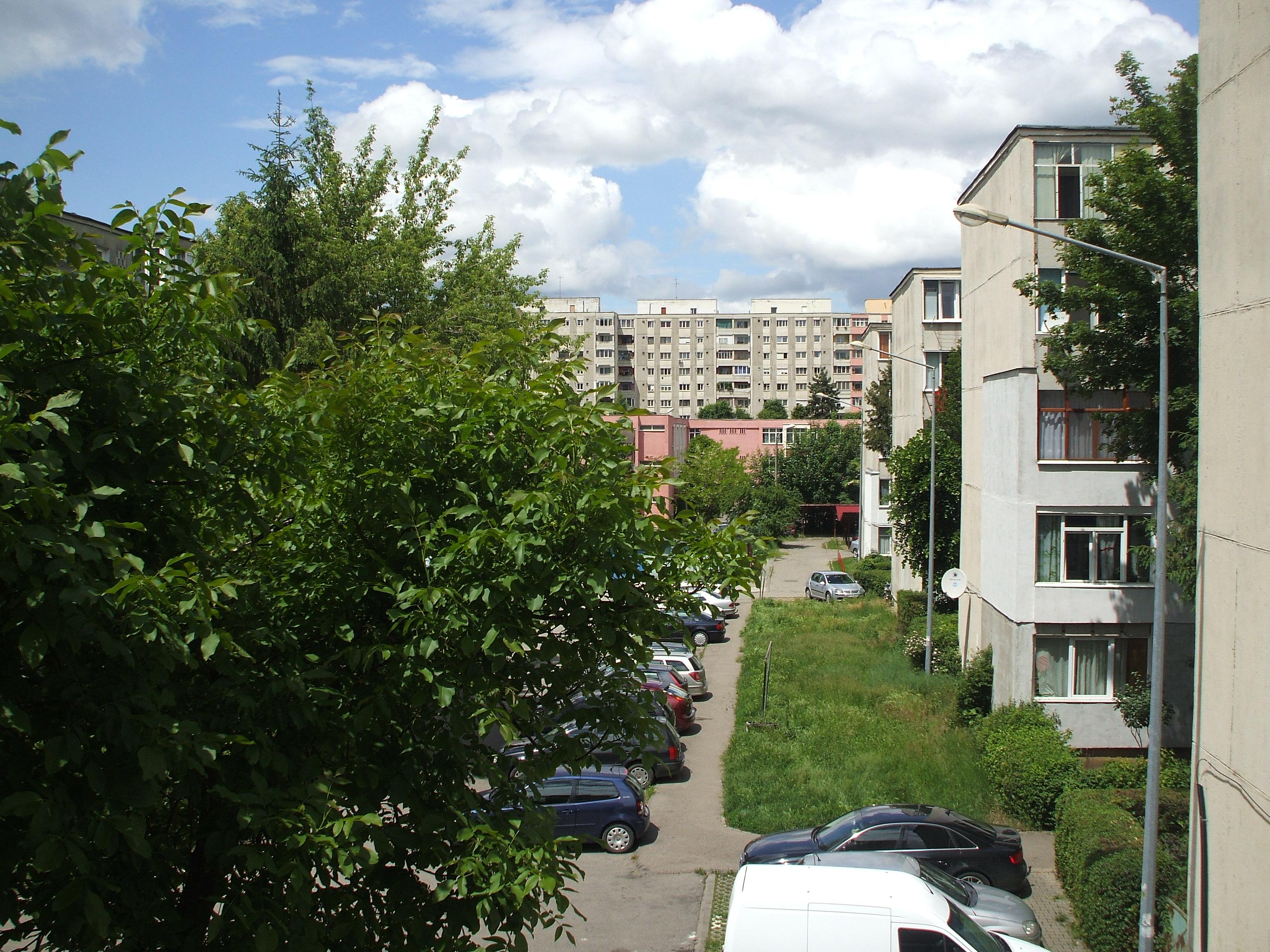 Apartament 3 camere Dâmb